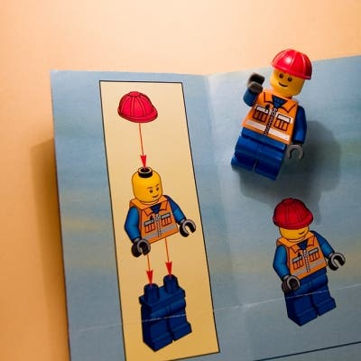 What Lego Can Teach Us On Design Ad Age
