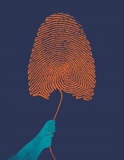 Equifax identity scan