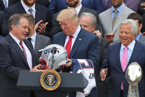 With Nfl Ratings On The Rise Donald Trump Is Denied Favorite Punching Bag