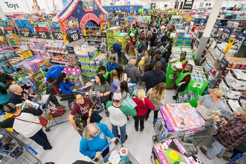 new york ap walmart is all about online anticipating digital sales