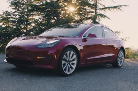 Tesla Still Doesn T Need Paid Advertising To Make S