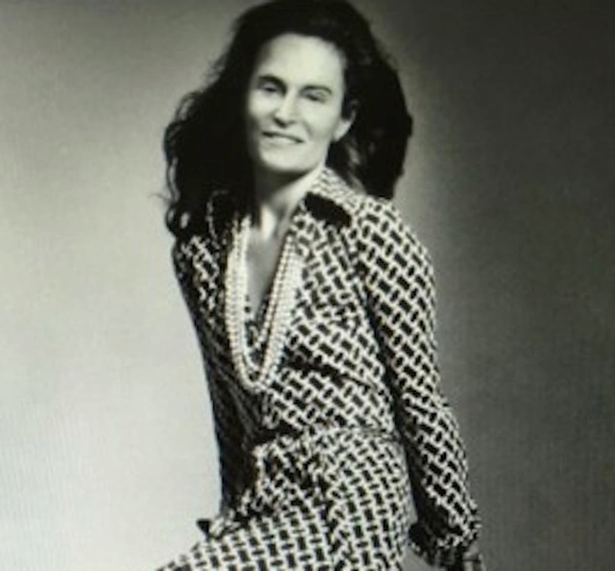 Diane Von Furstenberg Pastes Bruce Jenner S Face On Her Body In Bizarre Tribute Photo Washington Times
