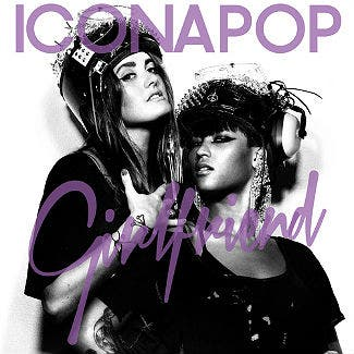 girlfriend icona pop