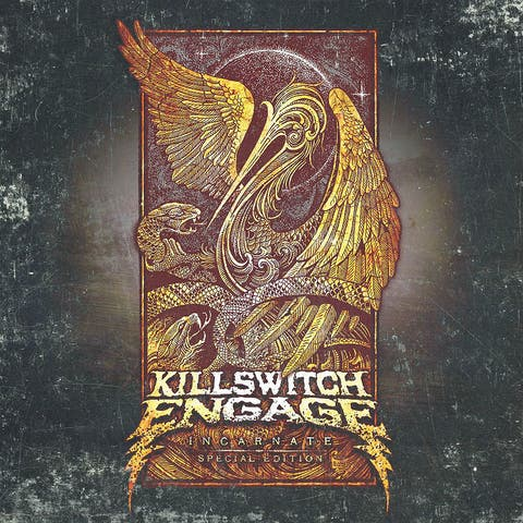 Album review: Killswitch Engage - Incarnate | Gigwise