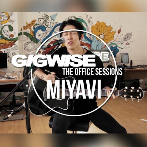 Gigwise Office Sessions Miyavi Performs What S My Name Gigwise