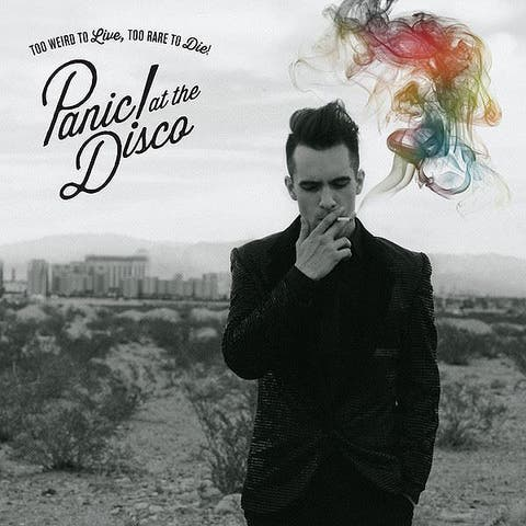 Track by track: Panic! At The Disco - Too Weird To Live, Too