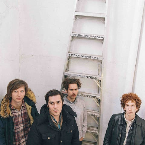 Parquet Courts' alternative guide to New York City | Gigwise