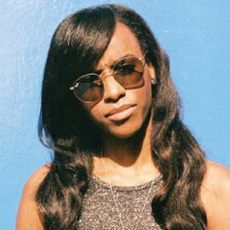 Angel Haze apologises for being 'a bully' in YouTube video