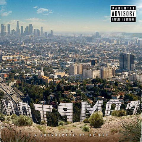 Dr  Dre: Compton - A track by track review   Gigwise