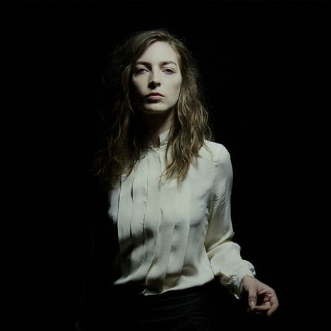 7 new female French artists you should listen to | Gigwise