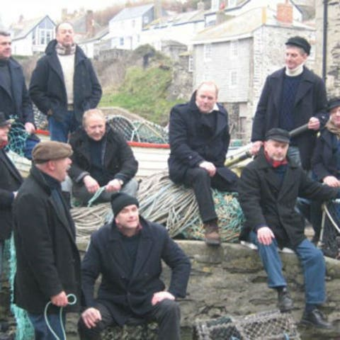Sea shanty band Fisherman's Friend to have story made into