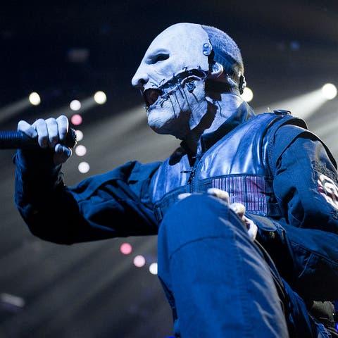 Slipknot, Korn, Judas Priest to play Knotfest 2015 | Gigwise