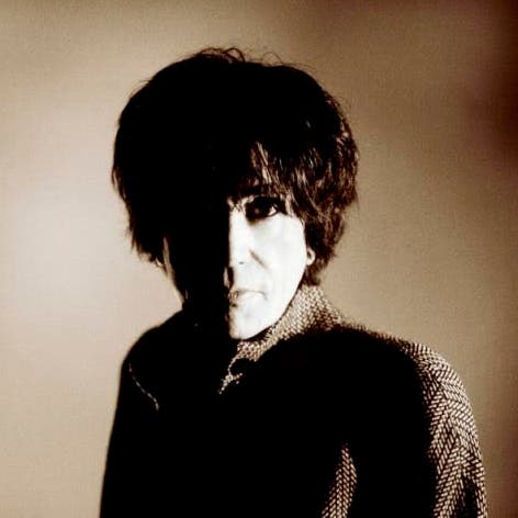 Peter Perrett: 'I hardly got off of the bed for twenty years'   Gigwise