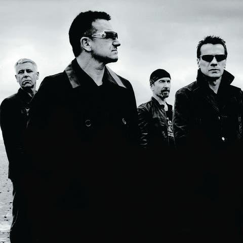 Live Review: U2 at Twickenham Stadium, London, 08/07/17