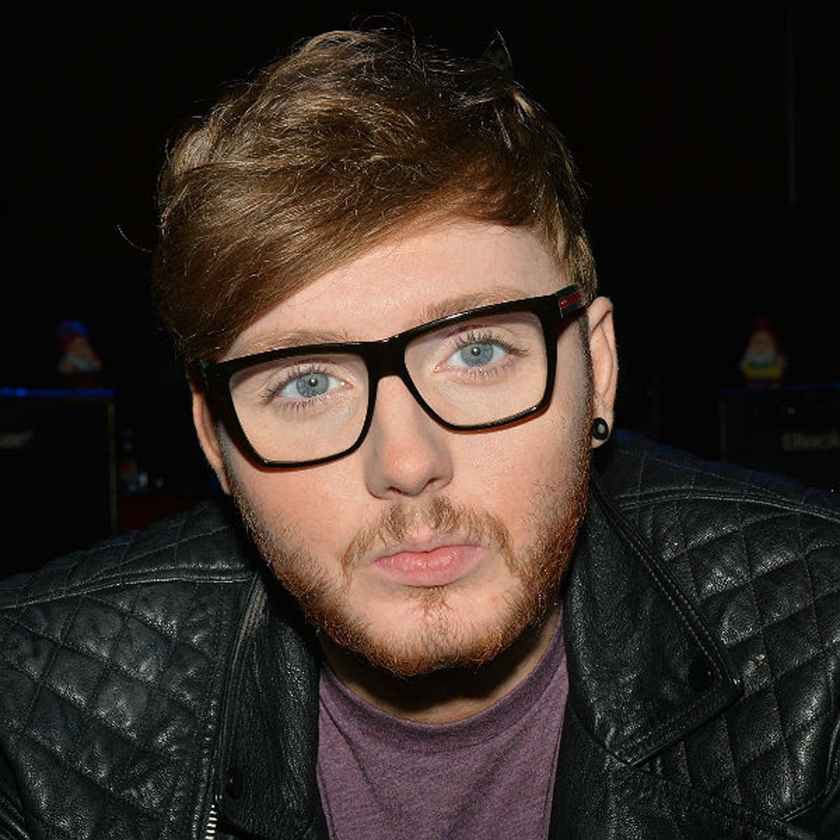 James Arthur claims X Factor winners are 'puppets', wants to