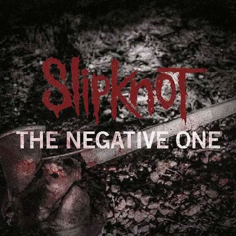 Slipknot reveal new song 'The Negative One' | Gigwise