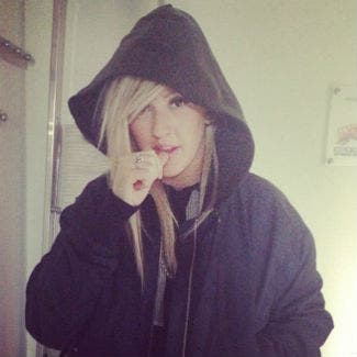 Ellie Goulding splits from dubstep producer boyfriend