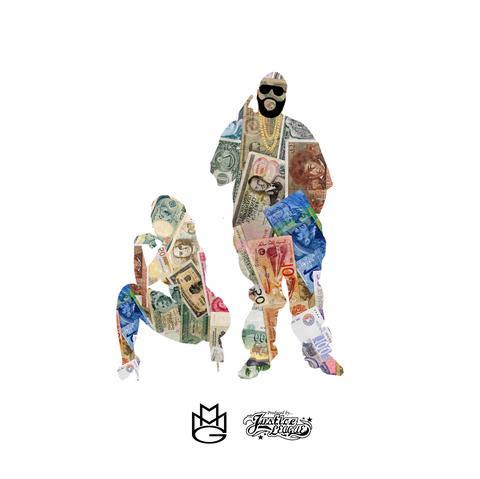Premiere: J U S T I C E  League Release 'Money Dance II' w/ Rick