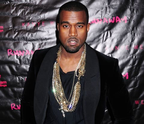 Kanye West Christmas In Harlem.Kanye West Christmas Song Christmas In Harlem Leaks Gigwise