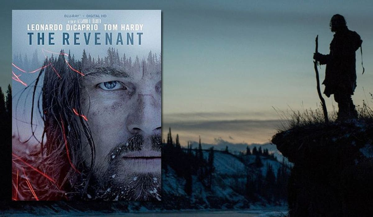 Blu-ray review: 'The Revenant,' a visually rich chronicle of