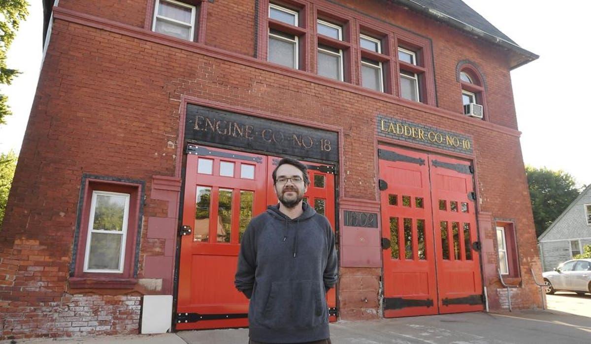 Detroit's former firehouses get new life - Washington Times