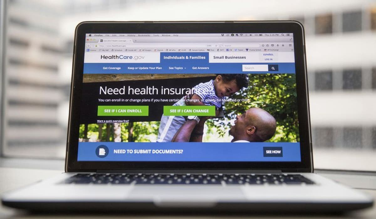 Obamacare lost 2 million enrollees since 2017 signups: Trump report