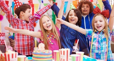 Image result for Here Are Some Crazy Themes For Your Next Kids Parties