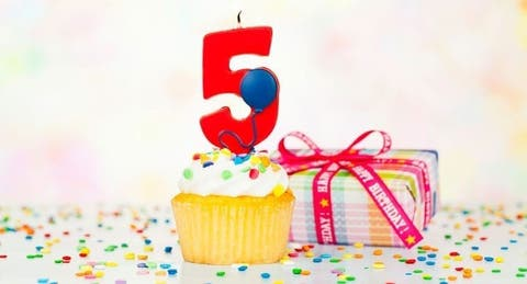 Birthday Party Ideas For Age 5
